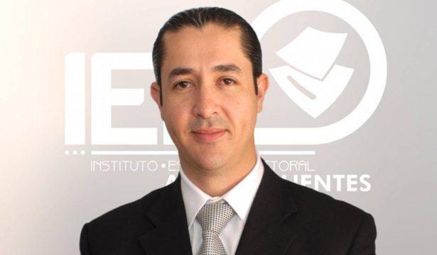 Independientes tienen todo el apoyo del IEE