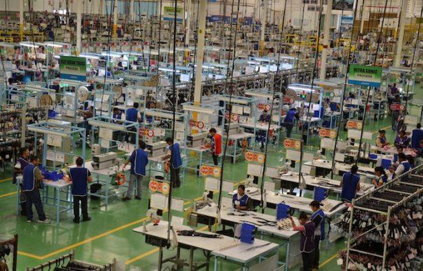 Industriales se han adaptado al cambio