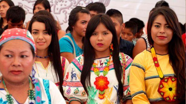 Desplaza el crimen  a pueblos indígenas