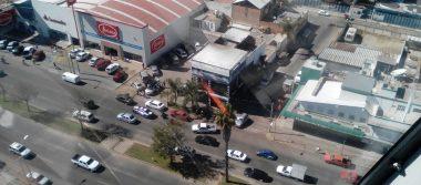 Caen peligrosos ladrones de autos