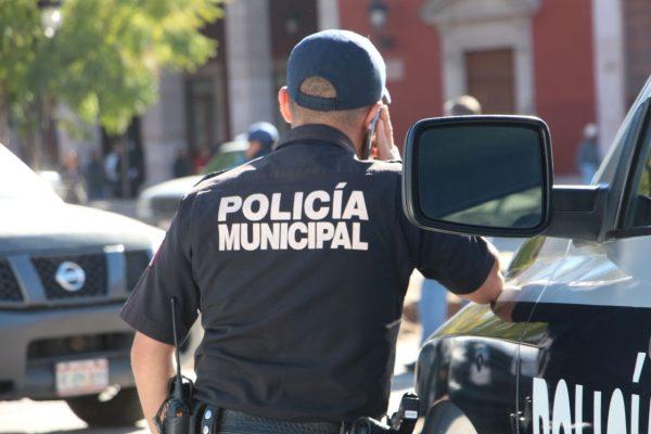 Policías incurren en faltas que sancionan