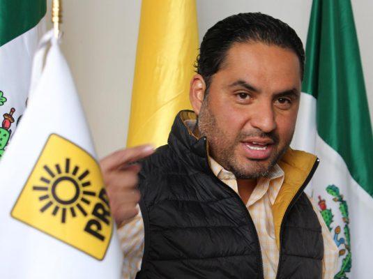 Urgente extirpar la corrupción: PRD