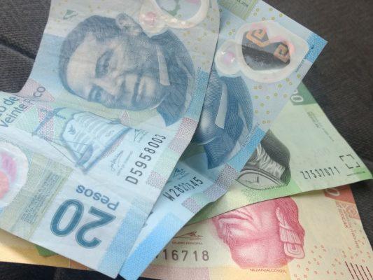 Sigue la proliferación de billetes apócrifos