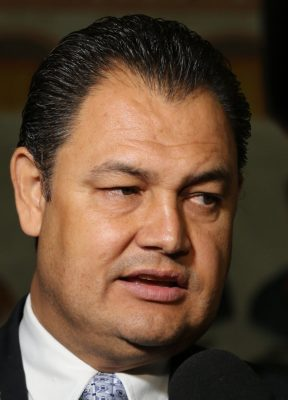 Jaime González analiza ofrecimiento de Orozco