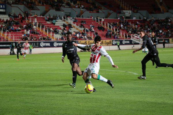 Rayos visitan  Zacatepec en Copa MX