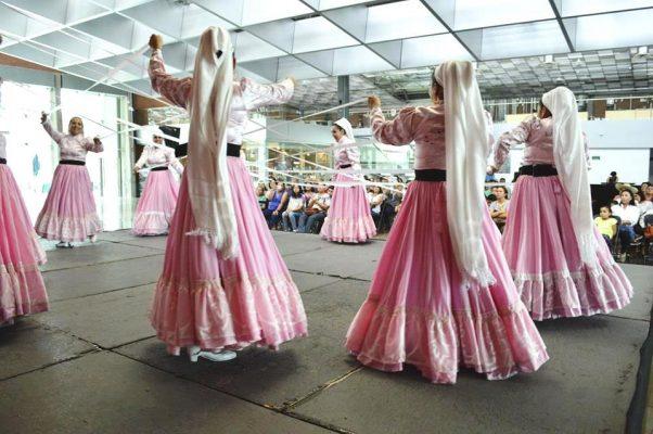 En Su 1er Aniversario Domingos Culturales Acerca A 12 Mil Personas A Expresiones Artísticas
