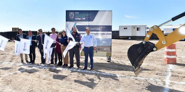 Anuncia Orozco nueva universidad tecnológica
