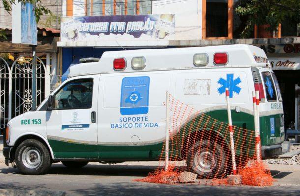 Comprará ISSEA 34 nuevas ambulancias