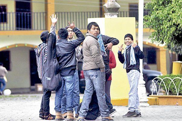 Malhablados 95% de los jóvenes: Valencia