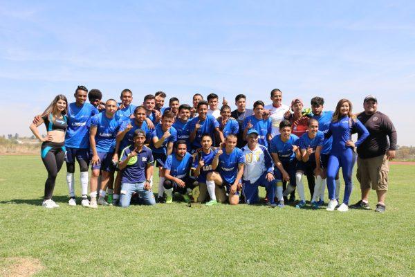 Segundo Campeonato y Subcampeonato para la UTA
