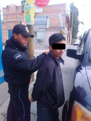 Notas Breves Policiacas