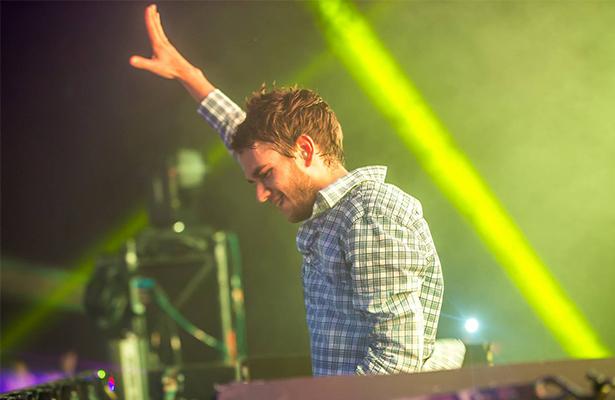 """DJ Zedd llegará a la Ciudad de México para su """"Echo Tour"""""""
