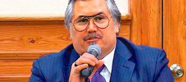 Renuncian fiscales de Nuevo León y Aguascalientes