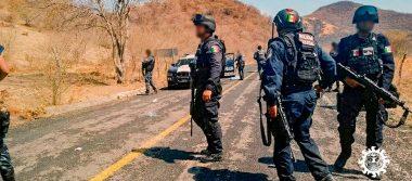 Jalisco, Morelos y Puebla, estados con problemas de seguridad  desde hace años