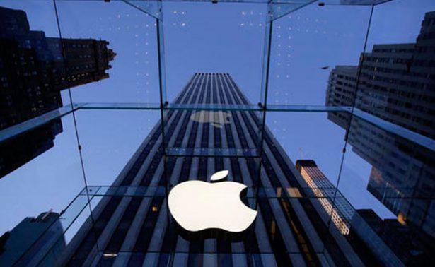 Apple presenta apelación contra orden de pago de UE por impuestos atrasados