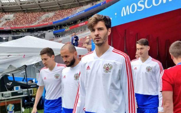 Canción que se burla de selección rusa se vuelve viral antes del Mundial