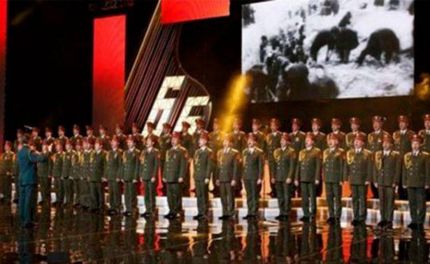 Alexándrov, el coro icono de la época soviética que se apagó en un accidente