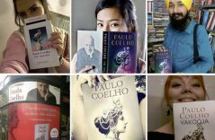 Confiscan libros de Paulo Coelho en el este de Libia