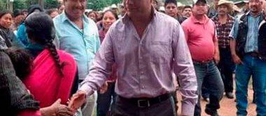 Asesinan a ex alcalde priista de Zapotitlán, en la Montaña de Guerrero