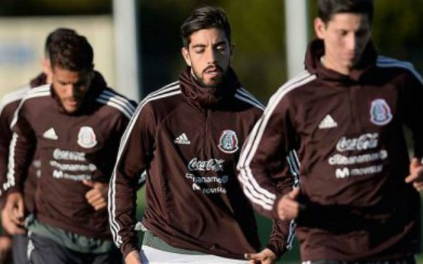 ¡Se le adelantan a Osorio! álbum del Mundial revela a convocados del Tricolor