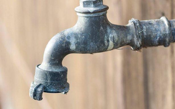 Suspenderían clases en la CDMX por megacorte de agua