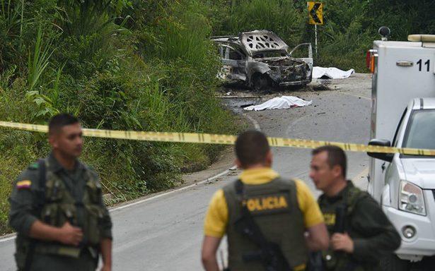 ¿Qué ha desatado la violencia en la frontera de Ecuador y Colombia?