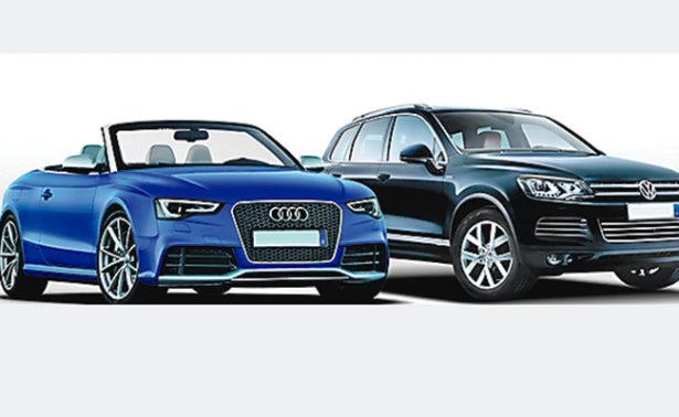 Detectan indicios de fraude en las emisiones del Audi A3