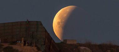 Prepárate para ver el eclipse de Luna más largo del siglo XXI este 27 de julio