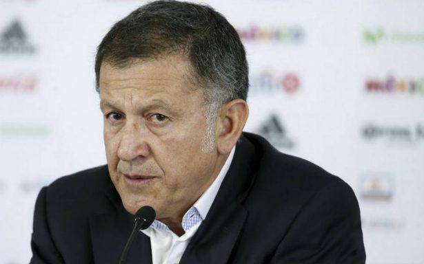 Osorio rechaza renovación con el Tricolor