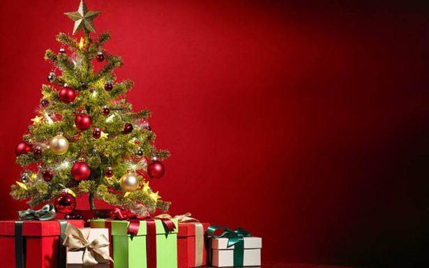 ¿Sabes el significado del tradicional árbol de Navidad?