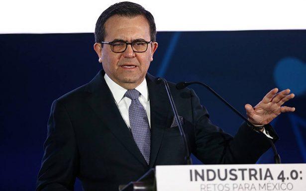 Posibles aranceles al acero en EU cimbran a México durante ronda del TLCAN