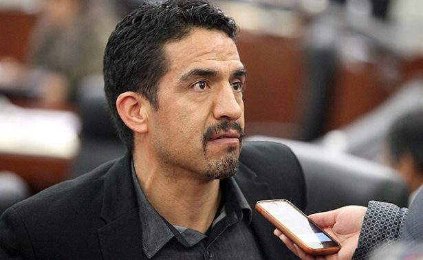 Llaman a Osorio Chong a ser migrante simulado
