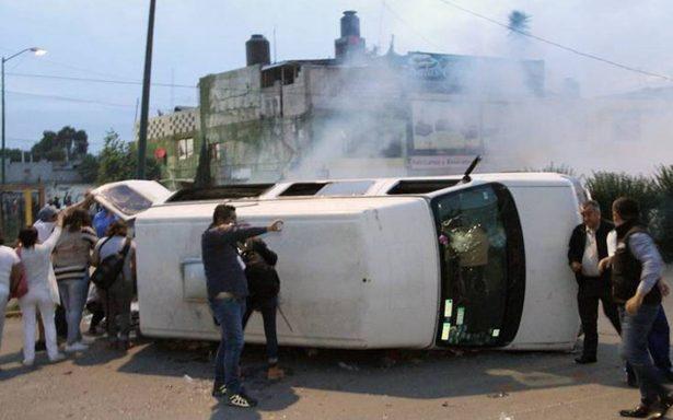 Puebla, el estado con más ataques en comicios