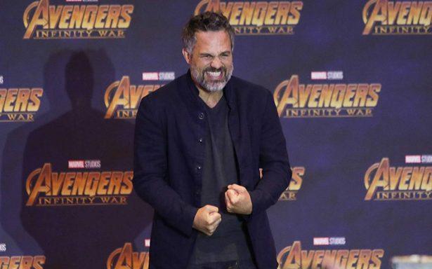 """""""Hulk"""" revela que le enoja la injusticia en el mundo"""