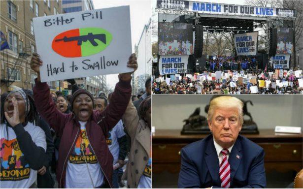 Mantener a nuestros niños seguros es prioridad: Casa Blanca