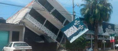 En ascenso la cifra de muertos en Morelos y Puebla, epicentro del temblor