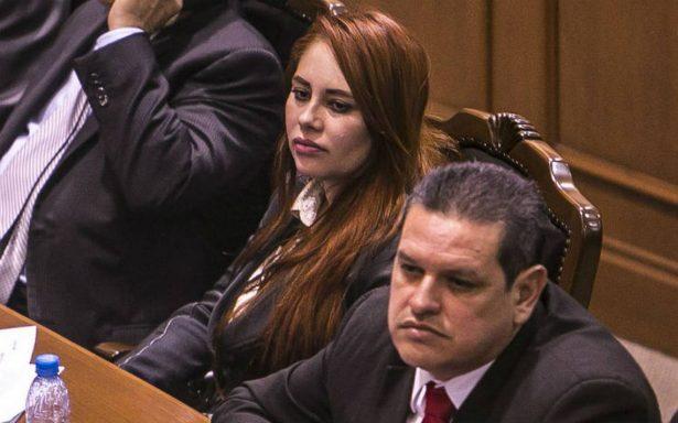 Juez de EU fija nueva audiencia para evaluar caso de Chapodiputada