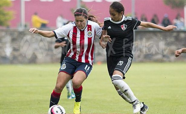 No te pierdas la Jornada 2 de la Liga Femenil; hay Clásico Joven