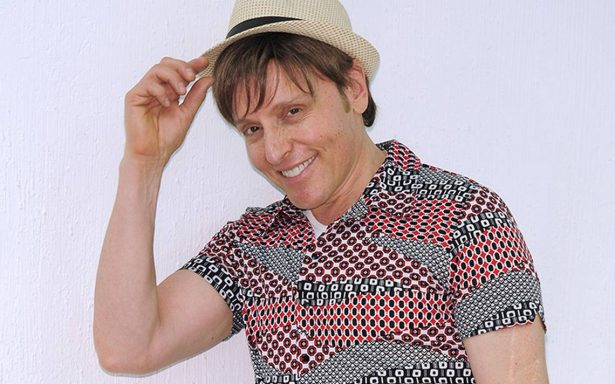 Mario Iván Martínez  un actor completo