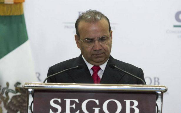 Segob rechaza espionaje a aspirantes presidenciales