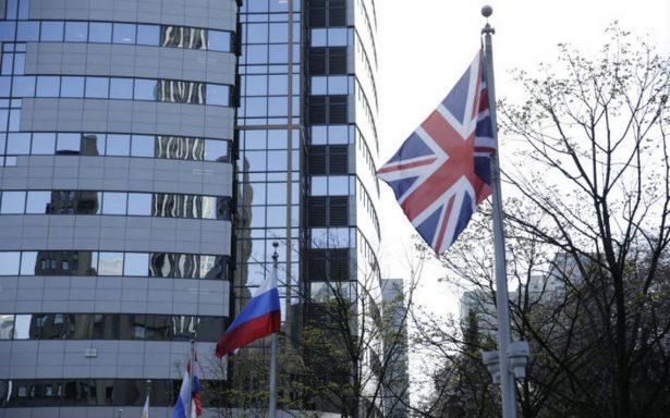Ola de apuñalamientos causan pánico en Gran Bretaña