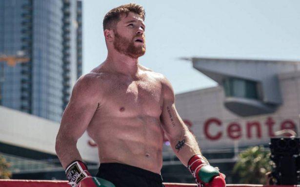 Mauricio Sulaimán espera que la ansiada pelea Canelo-Golovkin se realice en septiembre