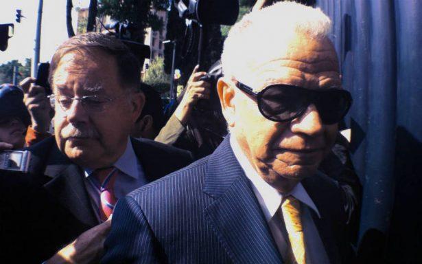 Condenan a Granier a más de 10 años de prisión por peculado