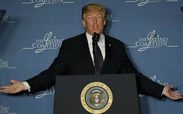 """Trump dice que tendrá flexibilidad en aranceles con """"amigos de verdad"""""""