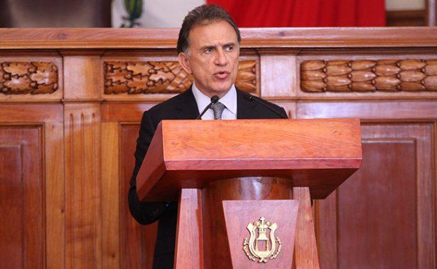 Veracruz recurrirá a 3 créditos para atender emergencia financiera
