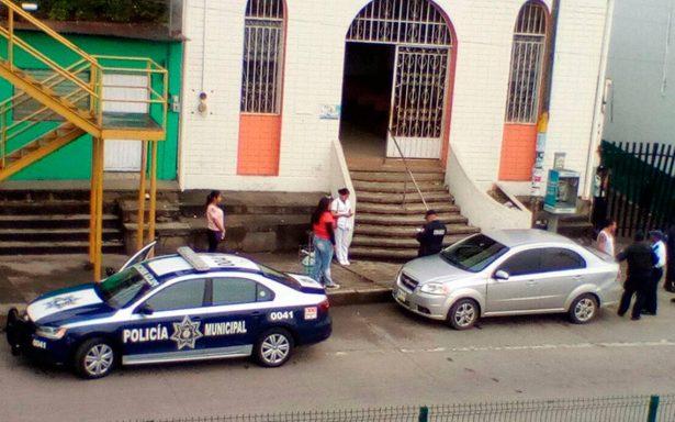 Grupo armado ataca a empleados de CFE en Veracruz; un muerto y un lesionado
