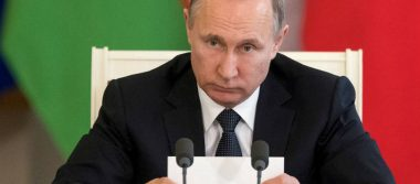 """Putin abre la """"ciudad cerrada"""" de Chijany, donde se habría fabricado el Novichok"""
