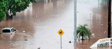 Alerta en Sinaloa y Sonora: se esperan más tormentas intensas