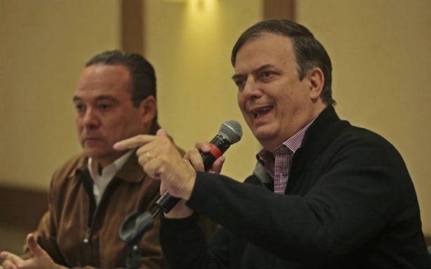 Ebrard advirtió a Fernández de Cevallos sobre crisis política durante desafuero de AMLO