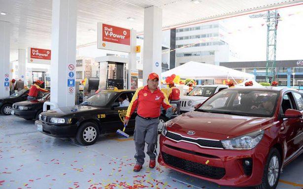 Shell México externó su preocupación por el problema de los huachicoleros en el país